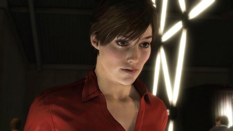 """PC-версия Detroit: Become Human будет использовать Vulkan и «полетит» только на 8 Гбайт видеопамяти"""""""