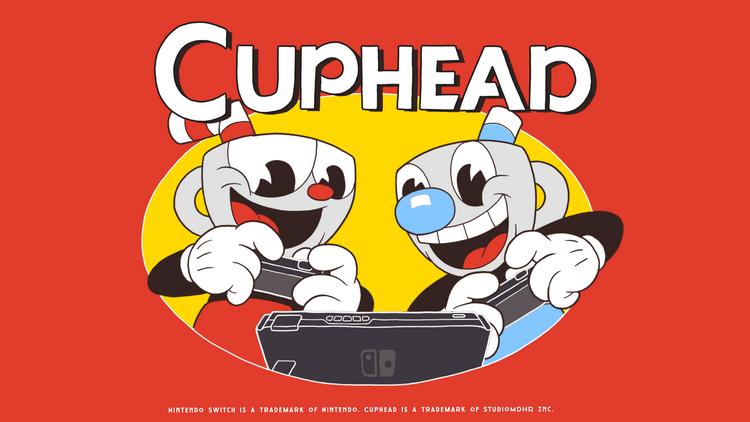 """Именно Microsoft пожелала выпустить Cuphead на Nintendo Switch"""""""