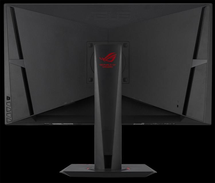 """1 мс и 165 Гц: монитор для игр ASUS ROG Swift PG278QE"""""""