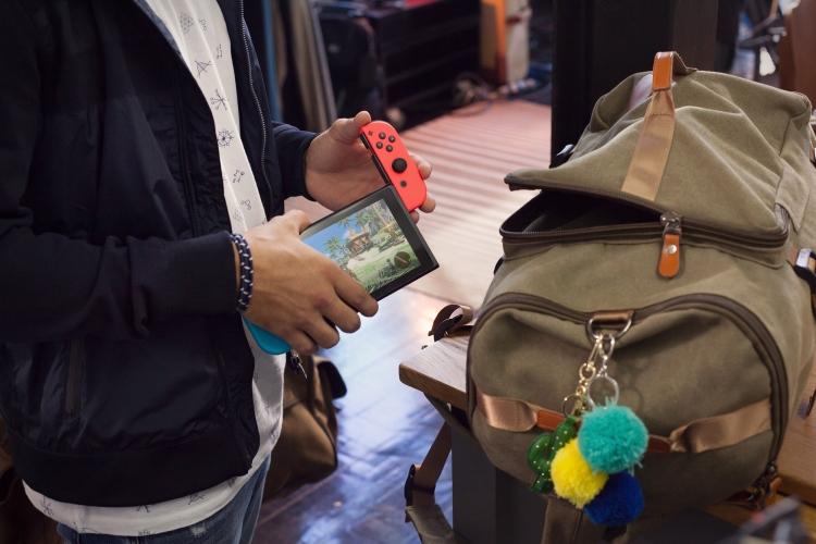 """WSJ: Nintendo уже летом выпустит две новые модели Switch"""""""