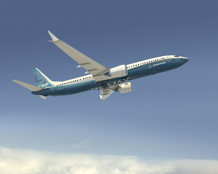 """WSJ: Проблемные самолёты Boeing 737 Max нескоро вернутся в воздух"""""""