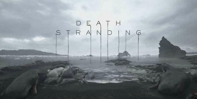 """Кодзима ежедневно играет в Death Stranding — проект на ключевой стадии разработки"""""""