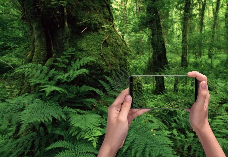 """Смартфон Highscreen Power Five Max 2 можно купить на Bringly со значительной скидкой"""""""