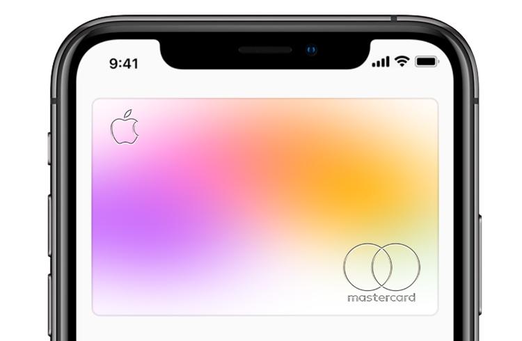 """Apple Card: представлена банковская карта для пользователей iPhone"""""""