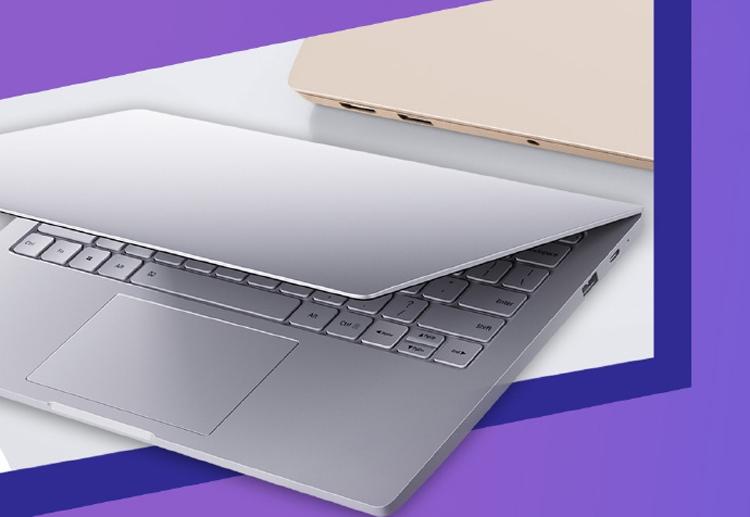 """От 540 долларов: представлен тонкий и лёгкий лэптоп Xiaomi Mi Notebook Air 2019"""""""