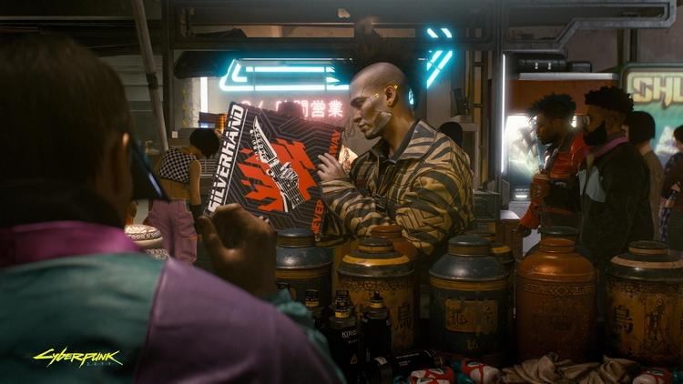 """В Cyberpunk 2077 будет больше способов прохождения квестов, чем в The Witcher 3"""""""