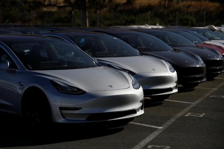 """Tesla и Илон Маск добились в суде отказа в удовлетворении иска с обвинением в мошенничестве"""""""