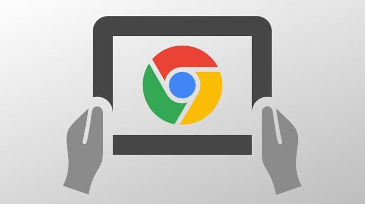 """Планшеты с Chrome OS смогут подзаряжаться беспроводным способом"""""""
