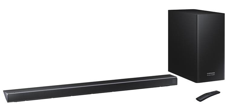 """Новые звуковые панели Samsung Q Series оптимизированы для телевизоров QLED TV"""""""
