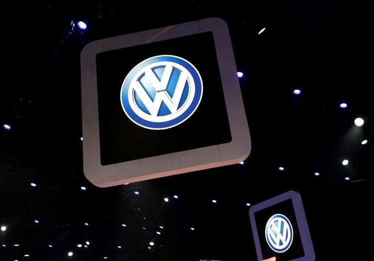 """Volkswagen запустит производство будущего с помощью облака Amazon"""""""