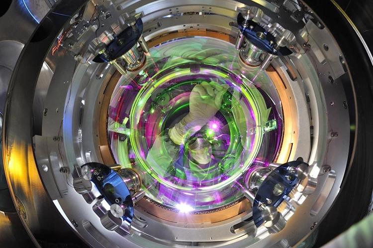 """Начинается новый этап исследования гравитационных волн"""""""