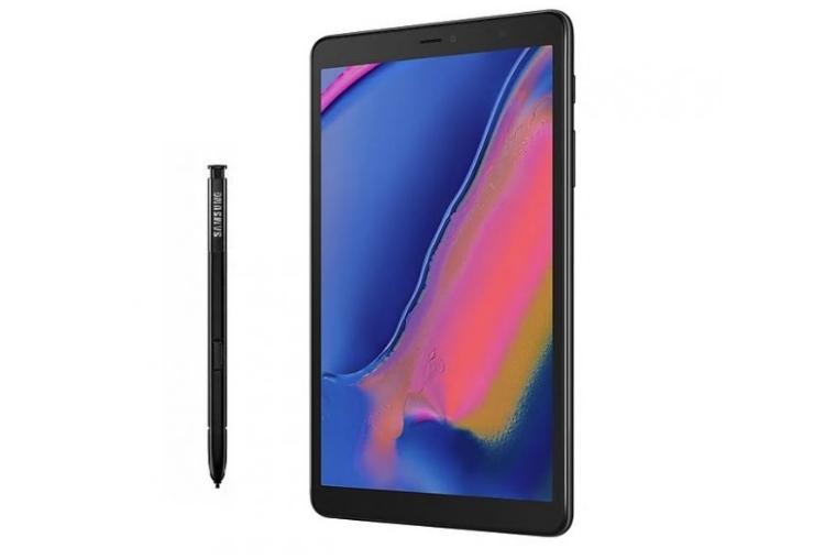 """Samsung выпустит планшет Galaxy Tab A Plus 2019 с поддержкой S Pen"""""""