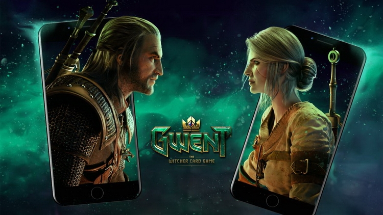 """«Гвинт» анонсирован для мобильных устройств: релиз на iOS — осенью, на Android — позже"""""""