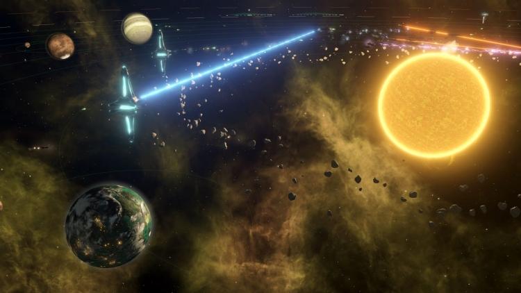 """Трейлер к выходу дополнения Plantoids к Stellaris: Console Edition"""""""