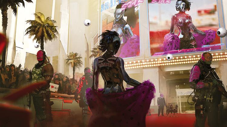 """CD Projekt о следующей игре, «очень важной» Е3 2019 и возможном переносе Cyberpunk 2077 на новые консоли"""""""