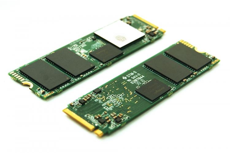 """[Обновлено] В России стартовало производство SSD GS Group с интерфейсом PCIe"""""""