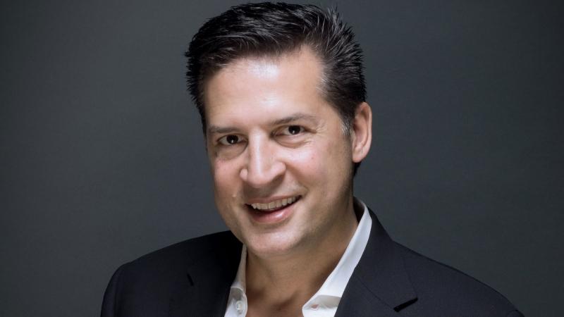 Дэвид Пэрри — человек, ответственный за Earthworm Jim, Matrix: Path of Neo и первый работающий сервис облачных игр