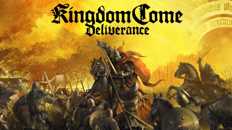 """28 мая выйдет издание Kingdom Come: Deliverance со всеми дополнениями"""""""