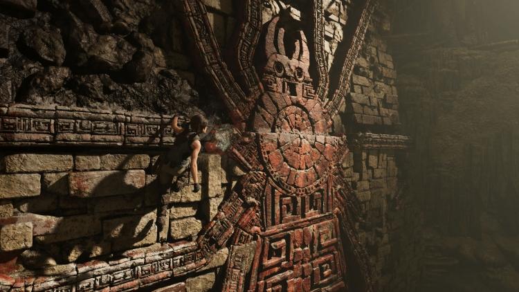 """Видео: гигантский крокодил в новом дополнении к Shadow of the Tomb Raider"""""""