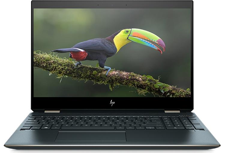 """Ноутбуки HP с экраном AMOLED выйдут в апреле"""""""