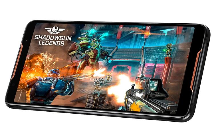 Игровой смартфон ASUS ROG Phone 8