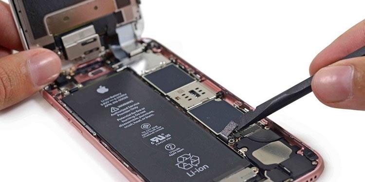 """Apple потеряла ключевого инженера, работавшего над процессорами для iPhone и iPad"""""""