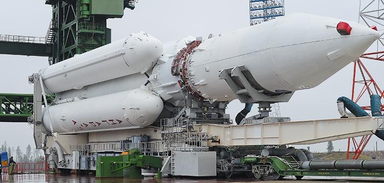 "Названы причины отказа от разработки ракеты «Ангара-А3»"""