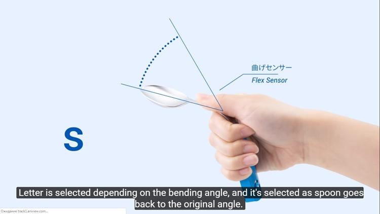 """Версия Gboard Spoon Bending — новое слово в интерфейсе для ввода данных"""""""