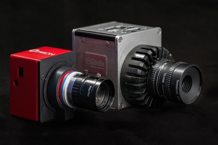 """Сделано в России: новая SWIR-камера способна «видеть» скрытые объекты"""""""
