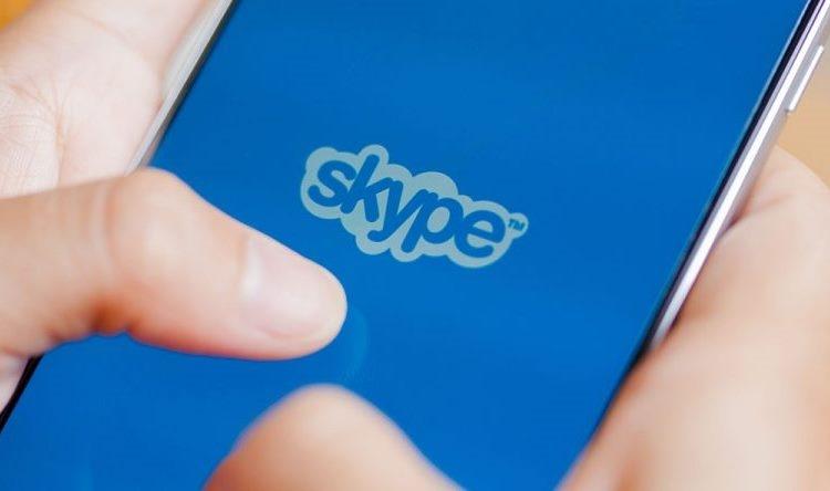 """Skype для Android автоматически отвечает на входящие звонки"""""""