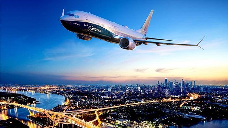 """FAA задержит обновление ПО для Боингов 737 Max"""""""