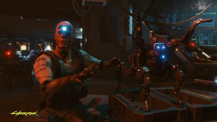 """Провал квестов в Cyberpunk 2077 не означает конец игры"""""""