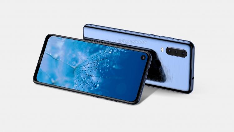 Motorola готовит свой первый телефон с тройной камерой в лице Moto G8