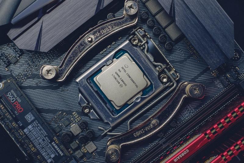 Компьютер месяца — апрель 2019 года