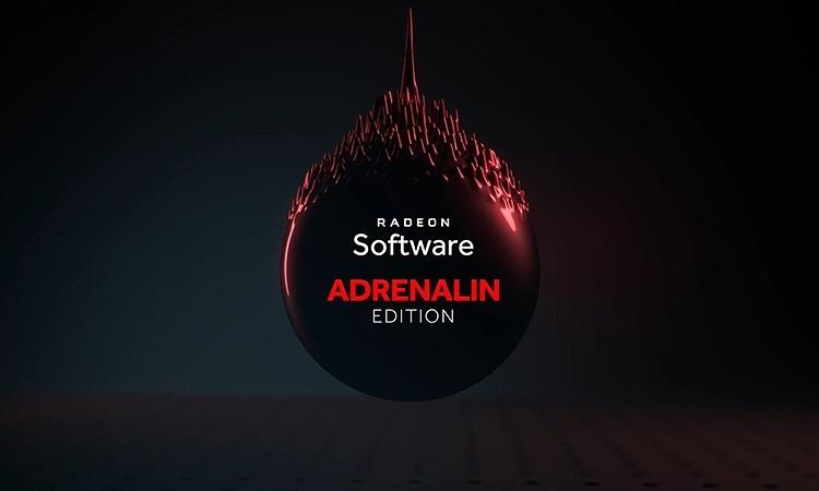 """Драйвер AMD Radeon 19.4.1 исправил ряд проблем со стабильностью"""""""