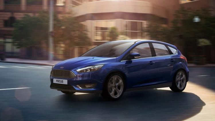 """Прощальный подарок: Ford объявила о скидках на авто"""""""