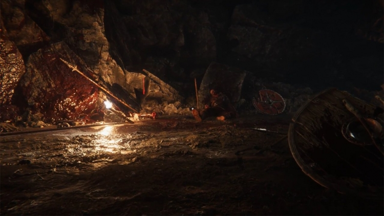 Project Wight переименована в Darkborn — игра обзавелась новой геймплейной демонстрацией