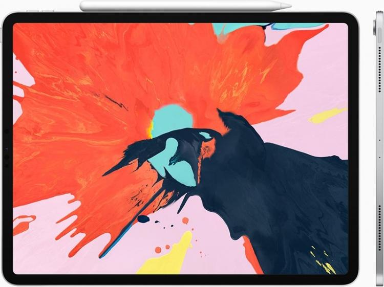 """Пользователи iPad Pro жалуются на проблемы с экраном и клавиатурой"""""""