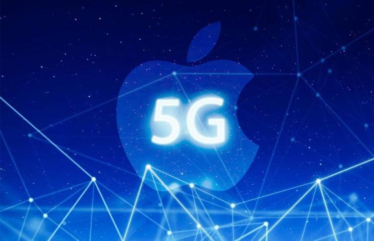 """[Обновлено] Qualcomm и Samsung не будут поставлять Apple 5G-модемы"""""""