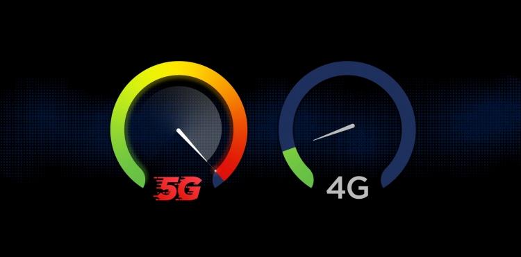 """США и Южная Корея запустили первые коммерческие сети 5G"""""""