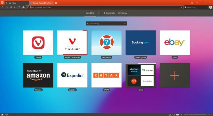 """В Microsoft Edge могут реализовать возможность из Vivaldi"""""""