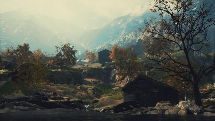 Приключенческий детектив Draugen от авторов Dreamfall Chapters выйдет в мае