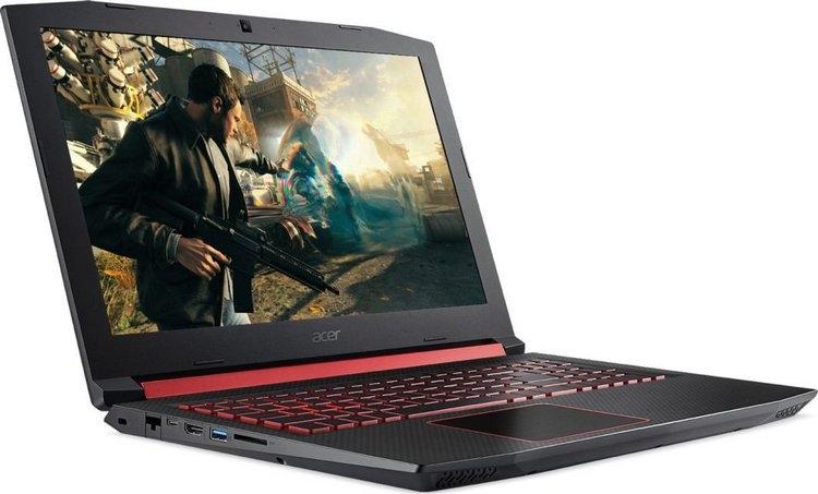 """Acer в Китае анонсировала ноутбуки с видеокартами GeForce GTX 16-й серии"""""""