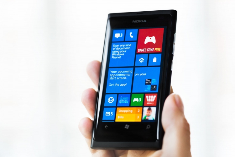 Facebook прощается c Windows Phone""