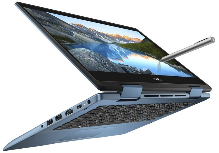 Dell Inspiron 14 5485 2-in-1