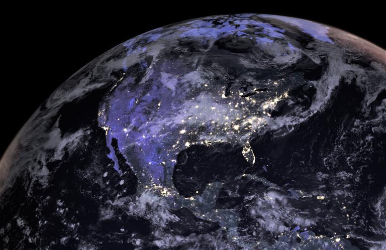 "Amazon планирует запуск 3236 спутников связи в рамках проекта «Project Kuiper»"""