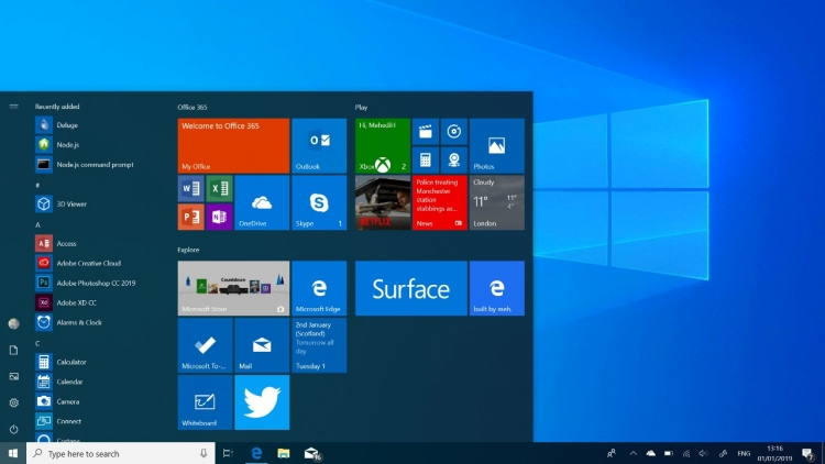 Windows 10 1809 F5 Vpn