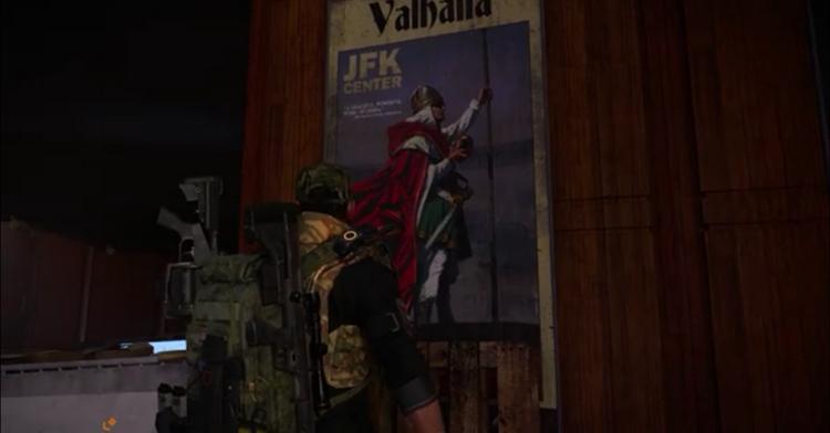 "Следующая Assassin's Creed — про викингов? «Пасхалка» в The Division 2 намекает на Скандинавию"""