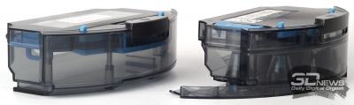 Робот-уборщик ILIFE A9s – два в одном высокотехнологичном