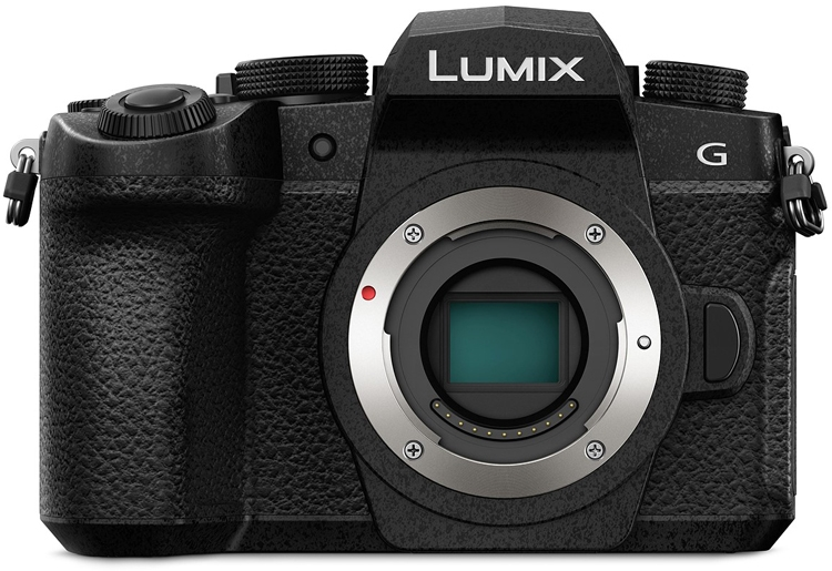 Panasonic Lumix DC-G95: 20-Мп камера Micro Four Thirds за $1200""